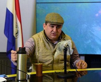 "Plan de reactivación económica fue ""100% unilateral"", dice intendente de Encarnación"