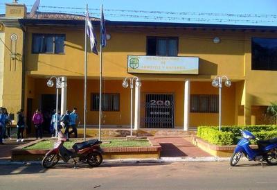 Covid-19: Cierran municipio de Arroyos y Esteros • Luque Noticias
