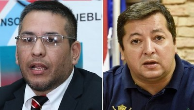 Defensor del Pueblo y su adjunto se acusan de propinarse golpes