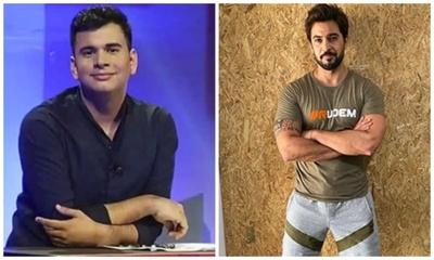 """Sebas Rodríguez afirma que Carlos Ortellado podría tener """"sugar daddy"""""""