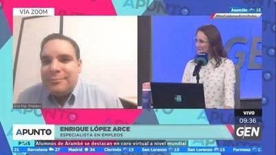 HOY / Enrique López Arce, especialista en Empleo, sobre el proyecto de desconexión laboral y digital