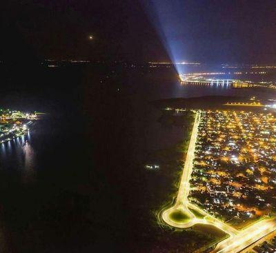 Hernandarias, la capital de la energía, cumple 124 años de fundación