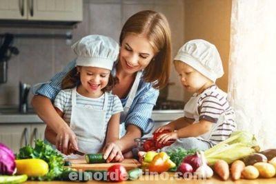 ¿Cómo enfrentarse a la falta de apetito de los niños y por qué es importante educar su conducta alimenticia?