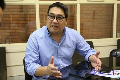 Paraguayos podrían perder la vida por el COVID por la falta de patriotismo y corrupción en el Estado, según Nakayama