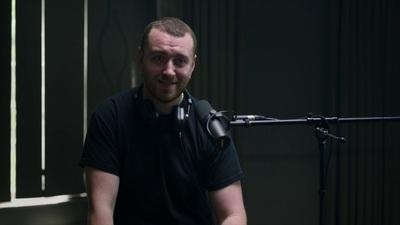 Sam Smith lanza cover de «Fix You» de Coldplay