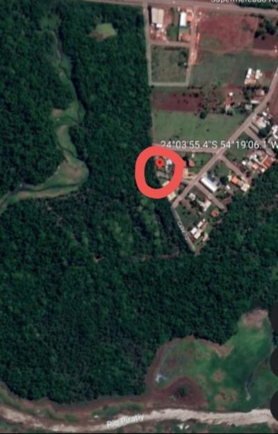 Laboratorio de drogas no estaba dentro de una reserva dice Itaipú