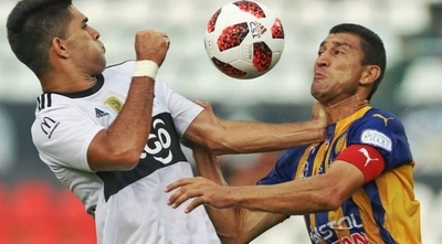 HOY / Vuelve el fútbol de primera por Tigo Sports