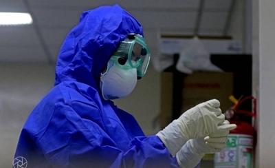 HOY / Reportan 46 nuevos infectados de COVID-19 y casos sin nexo se expanden