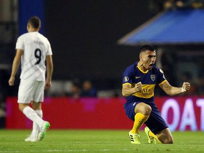 Leandro Aguilera analiza el paso de Alonso por Boca