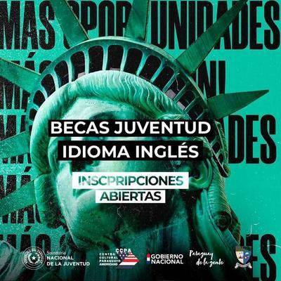Gobernación promociona Becas Juventud de Idiomas – Prensa 5