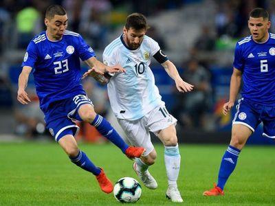 El pedido de Almirón a Messi y la respuesta del '10' argentino