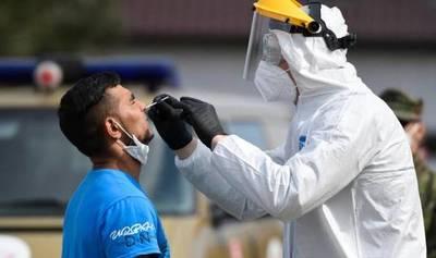 46 nuevos casos de coronavirus y esta vez con Alto Paraná como mayor foco de contagios sin nexo