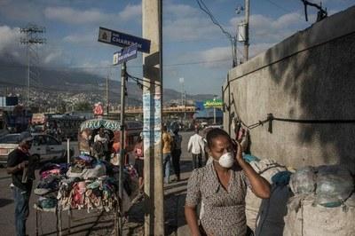 Más de 70 millones de personas corren peligro de sumirse en la pobreza extrema por la pandemia
