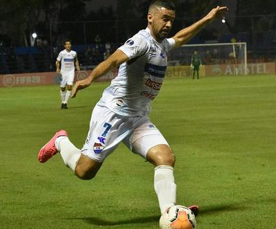 Julián Benítez reconoce que el VAR le cambió su forma de jugar