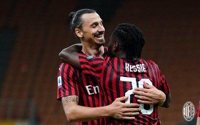 Serie A: Milan remonta a la Juventus e impide el grito de campeón
