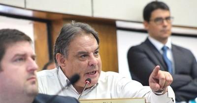 Richer afirma que el gobierno de Abdo Benítez no tendrá respaldo de la oposición