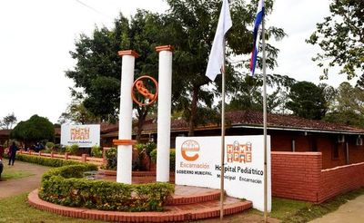 Por falta de terapia en Itapúa, trasladan a niño a Asunción