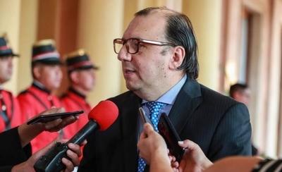 HOY / Carlos Florentín, presidente del BNF, sobre el proceso de otorgamiento de créditos