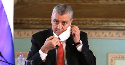 Eurotec e Imedic: No hubo daño patrimonial, según Villamayor