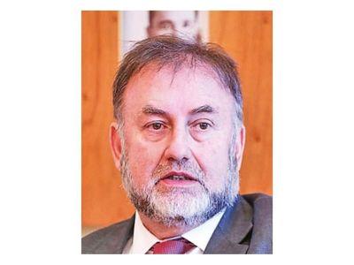 Benigno insiste con congelamiento salarial en PGN 2021