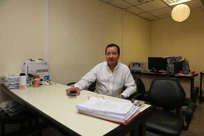 Otorgan prórroga para seguir investigando a Miguel Cuevas
