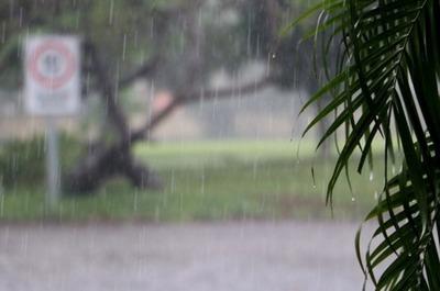 Miércoles frío y con lluvias ligeras