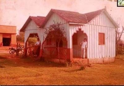 La historia de Itakyry, la más antigua del Alto Paraná