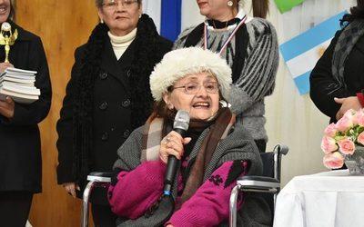 Fallece Guillermina Núñez, conocida maestra del Alto Paraná