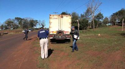 Delincuentes interceptan a repartidores de carne y roban G. 10 millones en CDE