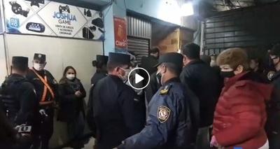 Mercado: Autoridades deben dar punto final al negocio de las casillas alquiladas