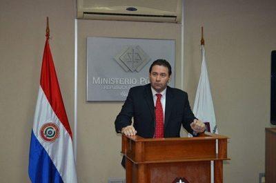 Fiscalía toma declaración de testigos de los supuestos casos de acoso sexual del padre Anuncio López