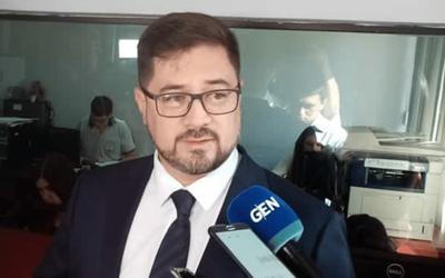 """Abogado de Cartes: Supuesta convocatoria para declarar en Brasil """"estaba previsto y es parte del proceso"""""""