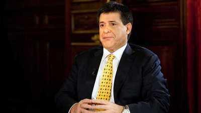 Lava Jato: Citan a Cartes y otros paraguayos a declarar