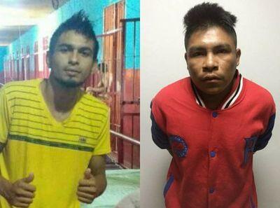 Pedro Juan Caballero: Se fugaron de la celda de una comisaría, horas después fueron retenidos