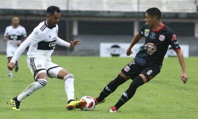 Olimpia cae en primer amistoso con San Lorenzo