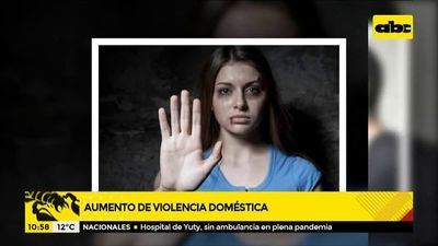 Crean oficina de atención permanente a víctimas de violencia doméstica