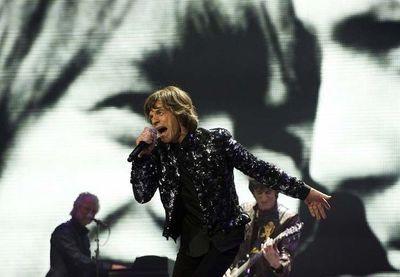 "Rolling Stones lanzan su nuevo tema inédito ""Criss Cross"""