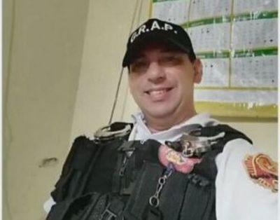 Acribillan a jefe de seguridad de la cárcel de Oviedo