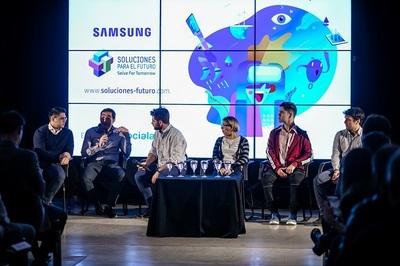Presentan nueva edición de competencia Soluciones para el Futuro