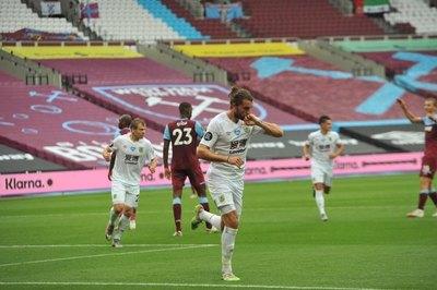 West Ham perdió y sigue complicado en la Premier League