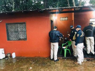 Detienen a dos personas por intento de homicidio en Lambaré