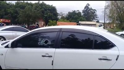 """Asesinato de jefe de seguridad de cárcel de Coronel Oviedo """"es grave y nos llama la atención"""", afirman"""