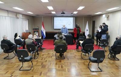 Junta Médica se reunió para investigación del caso Renato
