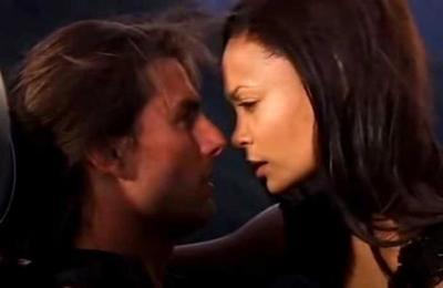 Thandie Newton y el calvario de trabajar con Tom Cruise: 'Fue una pesadilla'