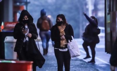 En Ciudad del Este y Santa Rita se confirman casos sin nexo