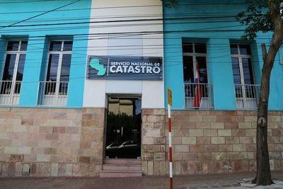 Sede de Catastro cierra hasta el viernes por contacto con un caso positivo de COVID-19