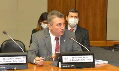 HOY / Presidente de la ANDE comparece ante diputados y reafirma: hubo errores en estimación del consumo