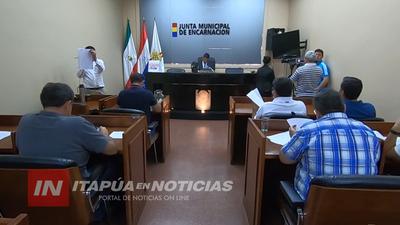 APRUEBAN CRÉDITO Y NO HABRÁ DESPIDOS EN LA MUNICIPALIDAD DE ENCARNACIÓN