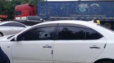 Jefe de Seguridad acribillado habría recibido 13 impactos de bala