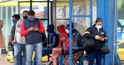 Alto Paraná reporta 7 casos sin nexo y 5 pacientes en UTI
